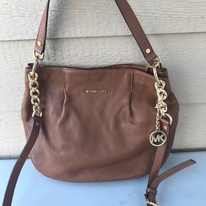 Like New Michael Kors Purse